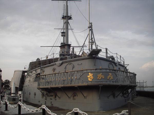 三笠 (戦艦)の画像 p1_23